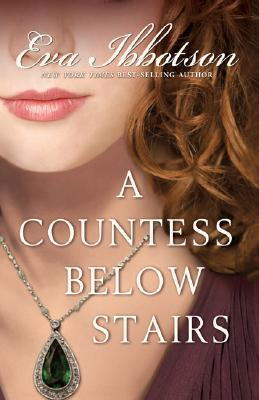 A Countess Below Stairs By Ibbotson, Eva